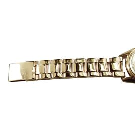 Золотой браслет для часов